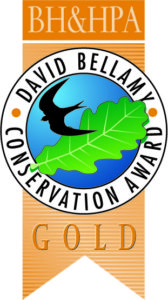 Gold Conservation Award