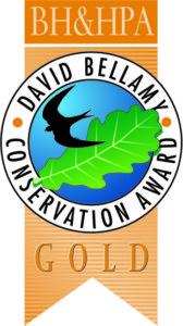 Gold Conservation Award