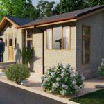 The Meadow CGI home